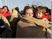 """МИД: Россияне не """"покупали"""" места в спасательных шлюпках на затонувшем судне"""