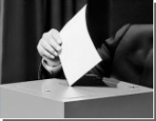 Медведев внес законопроект о прямых выборах губернаторов