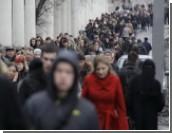 """Русские думают, что """"светлое будущее"""" для отечественной экономики наступит через 10 лет"""