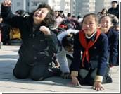 Корейцы, не хранящие траур по Ким Чен Иру, отправятся в лагеря