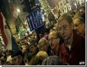 Протесты в Бухаресте: свыше 30 человек пострадали