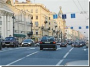 Власти Петербурга запретили шествие оппозиции по Невскому проспекту