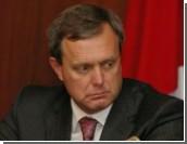 Вице-губернатор Петербурга Юрий Молчанов устал и ушел в отставку