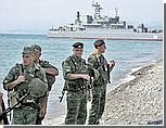 Крымские чиновники просят президентов России и Украины разобраться с полигоном-заповедником