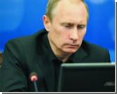 Путин готов к прозрачности и диалогу с несистемной оппозицией
