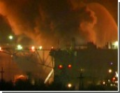 """Сгоревшая АПЛ """"Екатеринбург"""" может вернуться в строй лишь через четыре года / Восстановление атомной подлодки начнется только летом"""