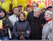 Суд Петербурга на месяц отложил рассмотрение иска эсеров об отмене итогов выборов