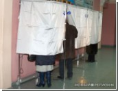 Веб-камеры на избирательных участках установят к 15 февраля