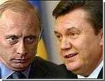 Янукович опять не понимает, за что Украину наказывают ценой на газ