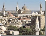 Теракт в Дамаске: 25 погибших