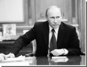 Путин объяснил, почему решил вновь стать президентом