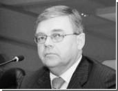 Владимир Мамонтов: Не дай Бог, погром и революция