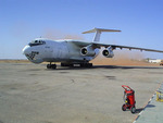 В Судане освободили российского летчика