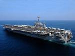 Американские моряки спасли иранцев от пиратов