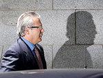 Суд отказался закрыть дело Бальтасара Гарсона