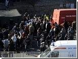 Спасатели заявили о 69 пропавших пассажирах средиземноморского лайнера