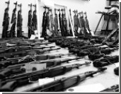 Глава Удмуртии: АК-47 утилизируют колхозно