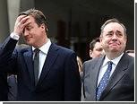 Лондон поставит условия шотландского референдума о независимости