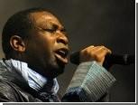 Певец Юссу Н'Дур вступил в борьбу за пост президента Сенегала