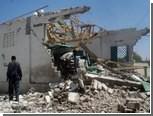 ВВС Кении уничтожили 60 сомалийских исламистов