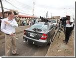 Нигерийские силовики ворвались в офис CNN в Лагосе