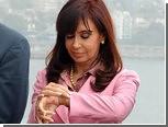Президенту Аргентины вырезали раковую опухоль