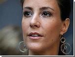 Датская принцесса родила дочь