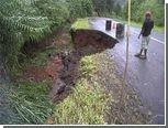 На Фиджи из-за наводнения ввели режим ЧП