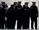 В Китае на поиски грабителя бросили 13 тысяч полицейских