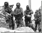 В ходе боя в Чечне уничтожены четверо боевиков