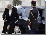 Кортеж французского министра сбил пешехода