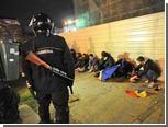 Во время беспорядков в Румынии пострадали более 30 человек