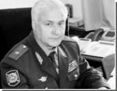 Начальник ГСУ ГУВД Москвы подаст в отставку