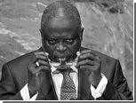 В Париже умер президент Гвинеи-Бисау