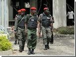 В результате нападения на церковь в Нигерии погибли шесть человек