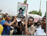 Власти Нигерии начали переговоры с забастовщиками