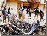 Организатор рождественского теракта в Нигерии бежал из-под конвоя
