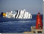 """Капитана """"Коста Конкордиа"""" обвинили в бегстве с судна"""