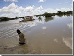 У берегов Кении перевернулось судно с 80 пассажирами