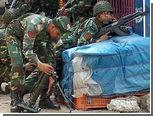 В Бангладеш предотвратили военный переворот