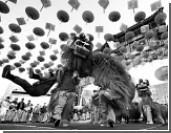 Китайцы готовы к встрече Года Дракона