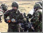 Великобритания усилит военную группировку на Фолклендах