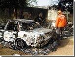 В Нигерии арестовали ответственных за теракты