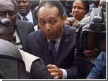 Экс-диктатор Гаити избежал обвинений в нарушении прав человека