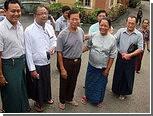В Мьянме прошла массовая амнистия политзаключенных