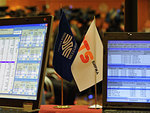 Российские биржи закрылись в значительном плюсе