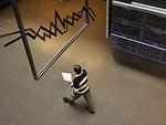 Греческий фондовый индекс вырос на 4 процента