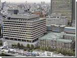 ЦБ Японии отчитался о падении ВВП