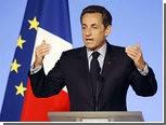 Саркози пообещал ввести налог на финансовые операции