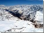 Площадь курортов Северного Кавказа увеличат вдвое